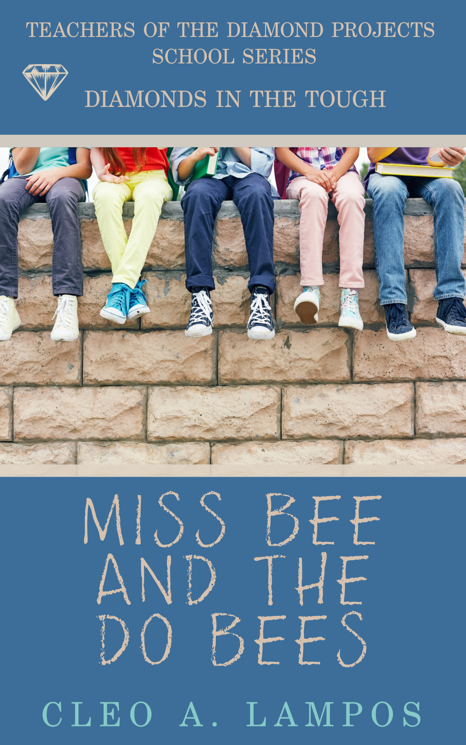 Miss Bee and the Do Bees
