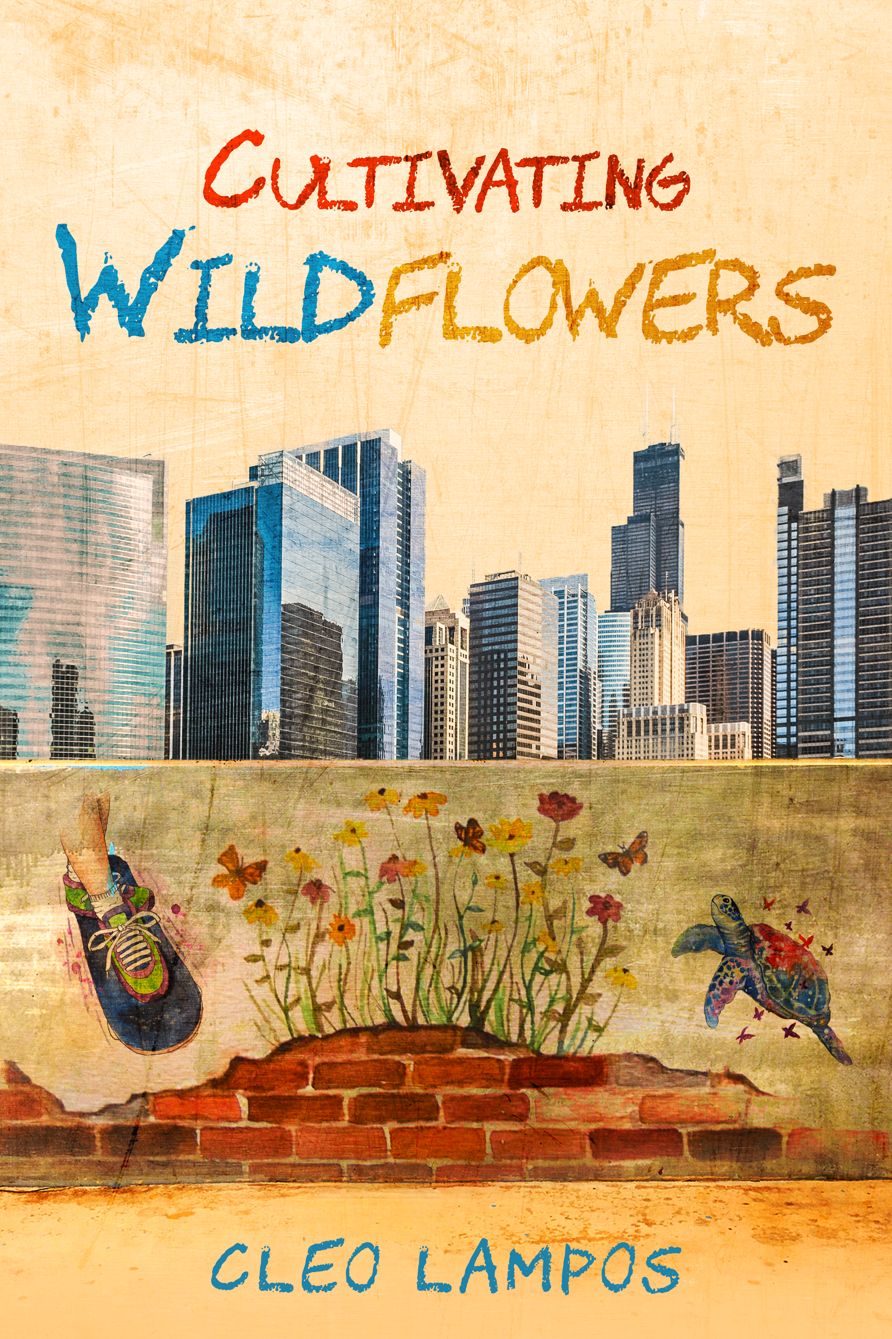 Cultivating Wildflowers