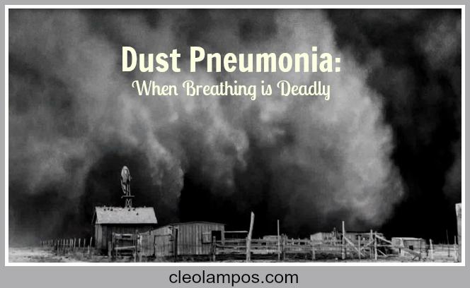 dust bowl meme
