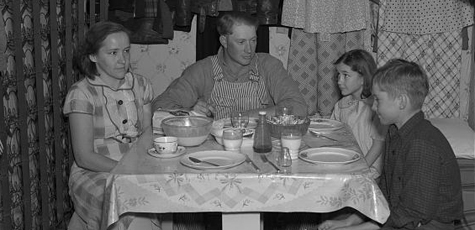 The Dust Bowl, Great Depression