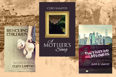 Cleo Lampos Books about Children